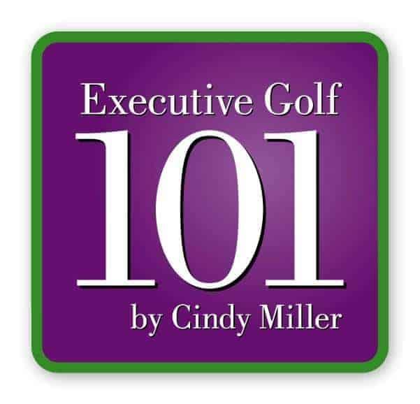 Executive-Golf-101