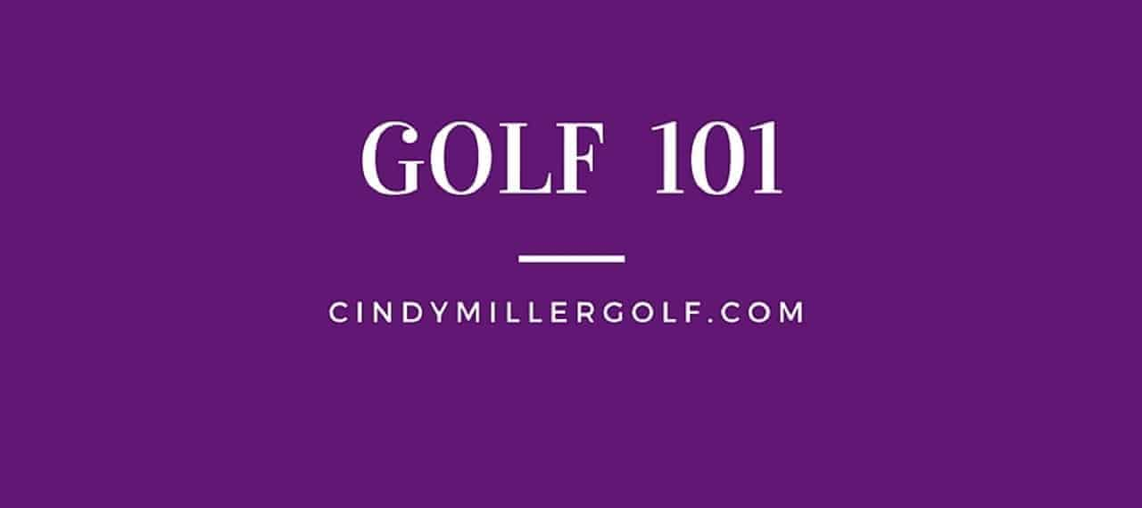 Golf 101 for Kajabi