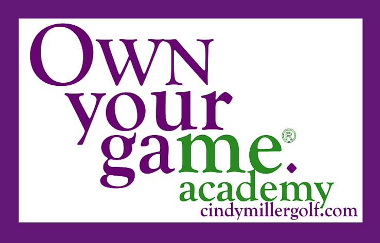 Own Your Game Academy CMG Cropped